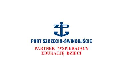 Logo portu Szczecin-Świnoujście